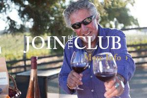 Join the Club image