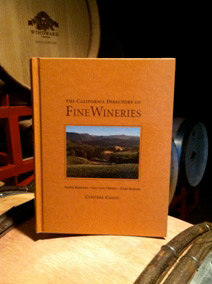 Product Image for The California Directory of Fine Wineries